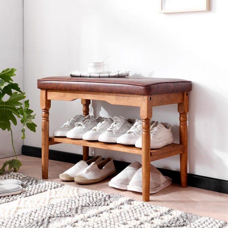 Shoe stool