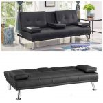 SofaBed Modern Couch