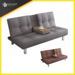 Qoncept Furniture Sofa Bed 3 in 1