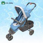 Cool Baby S301 Premuim Baby Jogger Stroller Push Chair Baby Stroller