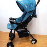 Baby Stroller Model BDQ 213
