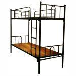 Bonbon 101 Double Deck bed