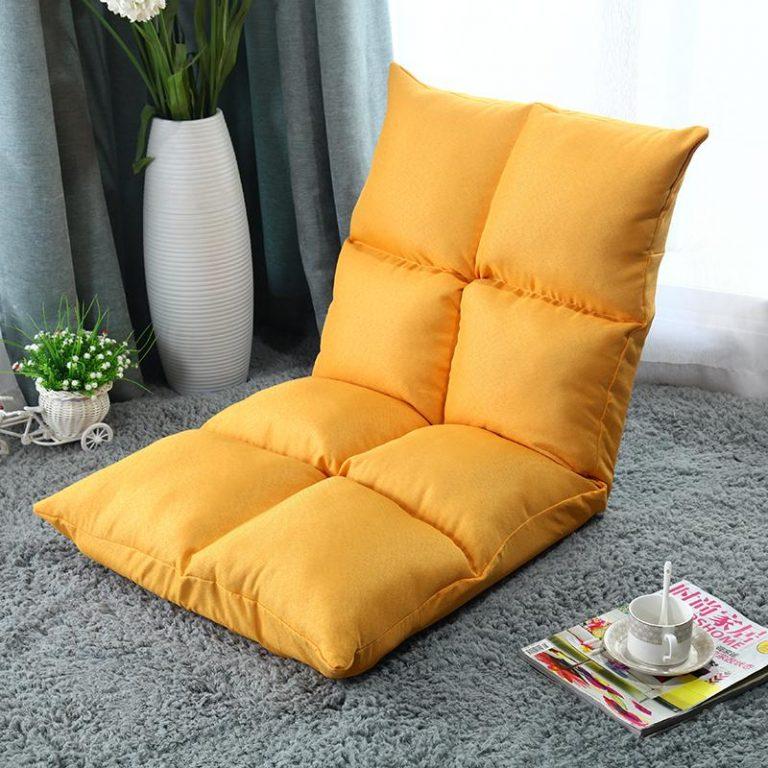 Folding Sofa Bed Furniture Living Room Modern Lazy Sofa Couch Floor Gaming Sofa Chair Adjustab Sleeping Sofa Bed