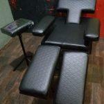 Massage/Tattoo bed