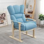 Lazy Sofa Folding Floor Chair Recliner Chair Adjustable Height Sofa Cushion Sofa Lounger Bed