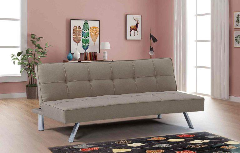 ihome Agape Modern Sofa Bed