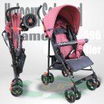A-596 Reamoon Umbrella Baby Stroller