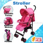 Phoenix hub Happiness Baby Stroller Baby Reclining Stroller Pushchair Stroller Pram Baby Trolley