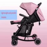 Fashion Folding Convertible baby stroller rocker for baby 0 to 3 years old