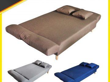 Qoncept Smithtown Sofa Bed 190x90