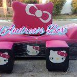 Character Sofa