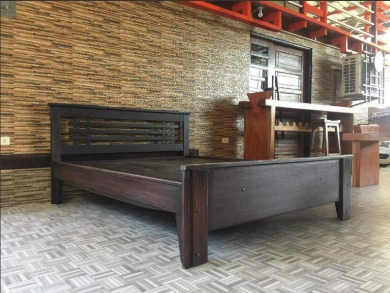Bed frame/ wooden bed 09167988611