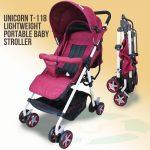 Unicorn T118 Simple Lightweight Portable Baby Stroller