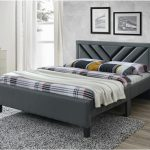 Hapihomes Katniss 60x75 Bed Frame ( Queen size)