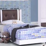 Padded Bed code: JIT-7001 36x75