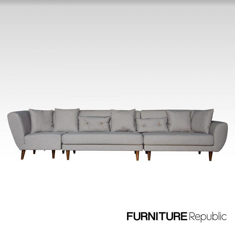 Furniture Republic Ayushi Corner Sofa FSSS059