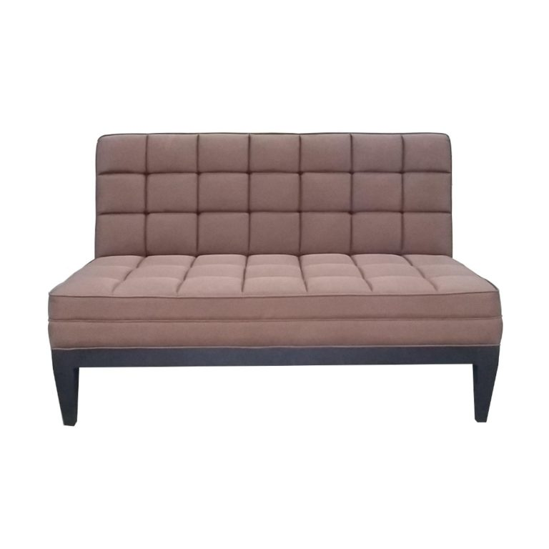 Hammer and Nail/ 1072 Norris 2-seater (Brown)