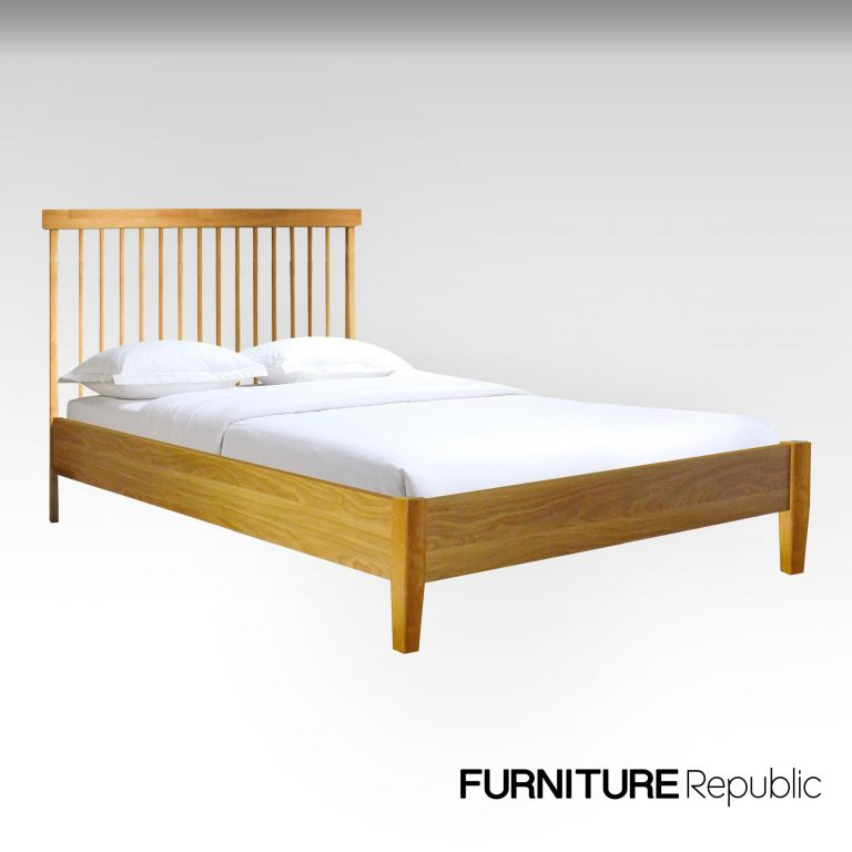 Furniture Republic Olivia Twin Bed FWB6040T