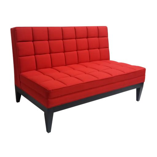 Hammer and Nail/ 1072A Norris 2-seater (Red)