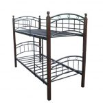 Hapihomes 208 Double Deck Bed Frame