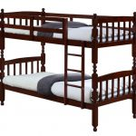 Hapihomes Midas Double Deck Bed Frame