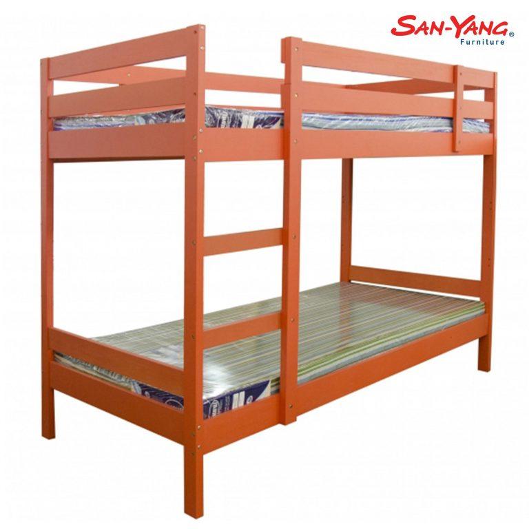 San-Yang Double Deck FBB155 (ORANGE)