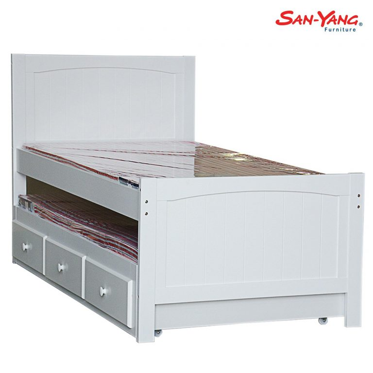 San-Yang Wooden bed / Underbed Drawer FCB921 SY