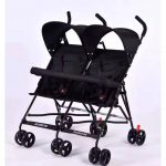 Hope Twin Stroller for Kids