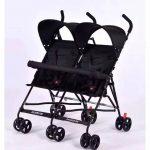 Hope Twin Stroller for Kids