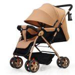 Westworld baby stroller