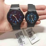 Authentic Couple Watch
