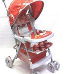 musical Baby stroller #187