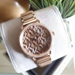 Authentic Analog Portia Women's Watch