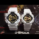 #sweet G-shock Couple watch