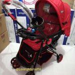Baby 1st Stroller S-036B abqb