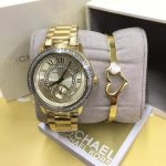 Mk Watch with Bangle