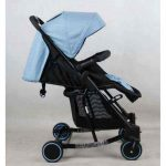 Folding Convertible baby stroller rocker for baby 0 to 3 years old