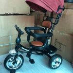 4in1 stroller bike (high quality)
