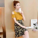 Good quality Korean dress