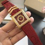 V ersace-DV25 Anniversary series! Fashion women's Watch imported quartz movement
