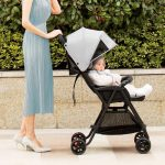 MIBABE TQ02OS Lightweight Folding Stroller from Xiao mi youpin