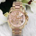 Bradshaw Women's  Chronograph Watch - MK6359