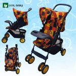 Cool Baby 8352 Baby Infant Stroller Portable