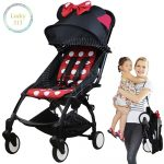 Folding Portable Stroller Baby Stroller