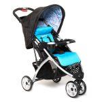 Goodbaby High Impact Baby Jogger (Blue)