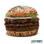 Bully Boy Burger (5% off)