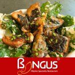 Bangus Filipino Specialty Restaurant Php 800 Gift Voucher