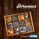 Brownies Unlimited Box of 12(Pre-Assorted)  SMS eVoucher