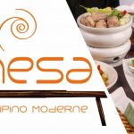Mesa Filipino Moderne P41 Gift Voucher