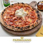 Parmigiano Ristorante Pizzeria PHP 1000 Gift Voucher